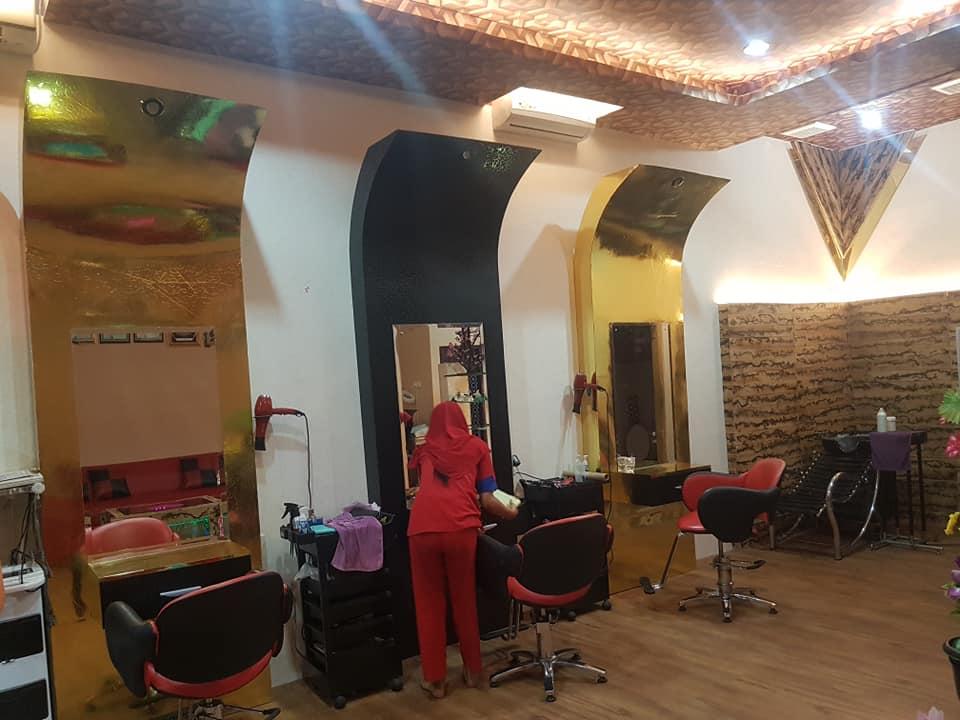 CanTik salon Bali